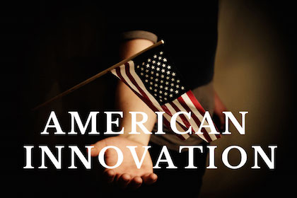 american Innovation Photo by Samuel Schneider on Unsplash